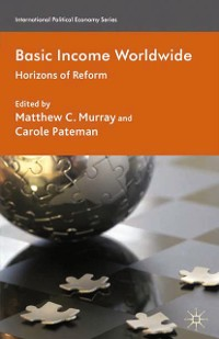 Cover Basic Income Worldwide