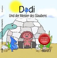 Cover Dodi - Und der Meister des Glaubens Band 2