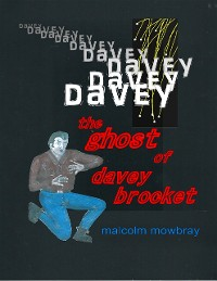 Cover The Ghost of Davey Brocket