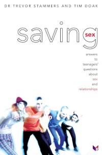 Cover Saving Sex