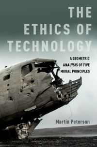 Cover Ethics of Technology