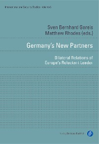 Cover Germany's New Partners