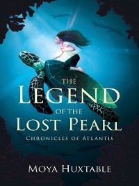 Cover The Legend of the Lost Pearl