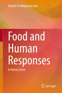 Cover Food and Human Responses