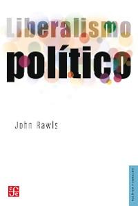Cover Liberalismo político
