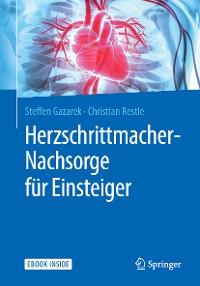 Cover Herzschrittmacher-Nachsorge für Einsteiger