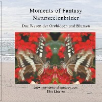 Cover Moments of Fantasy, Naturseelenbilder