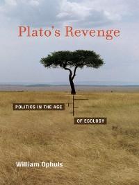 Cover Plato's Revenge