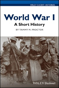Cover World War I