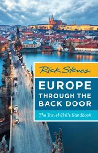 Cover Rick Steves Europe Through the Back Door