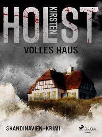 Cover Volles Haus - Skandinavien-Krimi