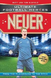Cover Neuer (Ultimate Football Heroes - Limited International Edition)