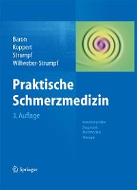Cover Praktische Schmerzmedizin