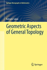 Cover Geometric Aspects of General Topology