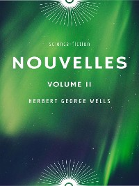 Cover Nouvelles Volume II