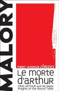 Cover Le Morte d'Arthur