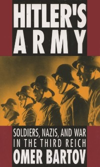 Cover Hitler's Army