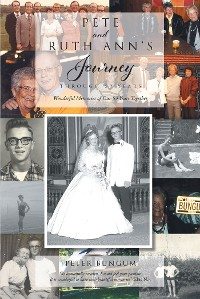 Cover Pete And Ruth Ann's Journey Through 59 Years