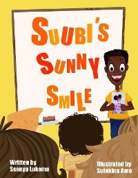 Cover Suubi's Sunny Smile