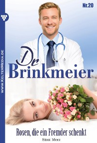 Cover Dr. Brinkmeier 20 – Arztroman