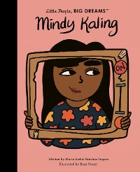 Cover Mindy Kaling