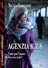 Cover Agenzia K.T.S.