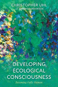 Cover Developing Ecological Consciousness