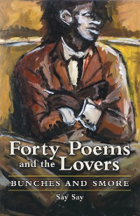 Cover Forty Poems and the Lovers