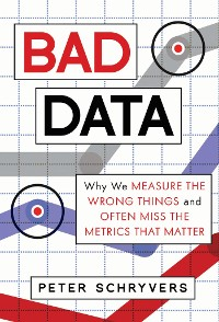 Cover Bad Data