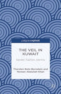 Cover The Veil in Kuwait