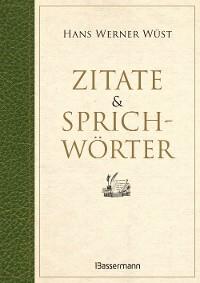 Cover Zitate & Sprichwörter