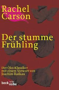 Cover Der stumme Frühling