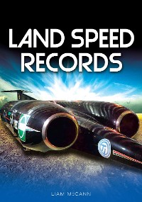 Cover Land Speed Records