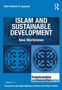 Cover Islam and Sustainable Development