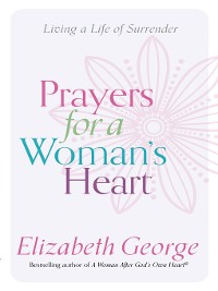 Cover Prayers for a Woman's Heart