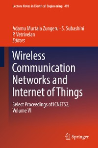 Cover Wireless Communication Networks and Internet of Things