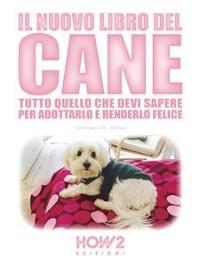 Cover Il Nuovo Libro del Cane