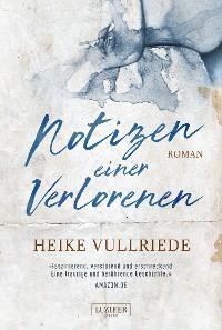Cover NOTIZEN EINER VERLORENEN