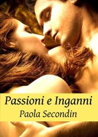 Cover Passioni e Inganni