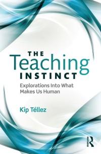 Cover Teaching Instinct