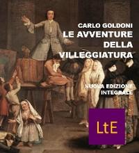 Cover Le avventure della villeggiatura