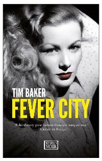 Cover Fever City
