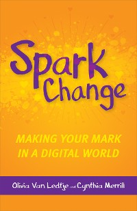 Cover Spark Change