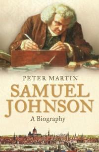 Cover Samuel Johnson