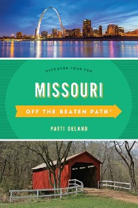 Cover Missouri Off the Beaten Path®