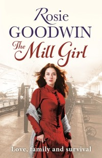 Cover Mill Girl