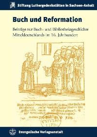 Cover Buch und Reformation