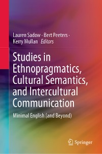 Cover Studies in Ethnopragmatics, Cultural Semantics, and Intercultural Communication