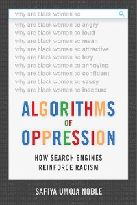 Cover Algorithms of Oppression