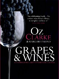 Cover Grapes & Wines
